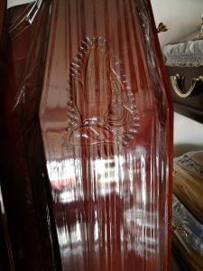 Sicrie 6 colturi - Lux